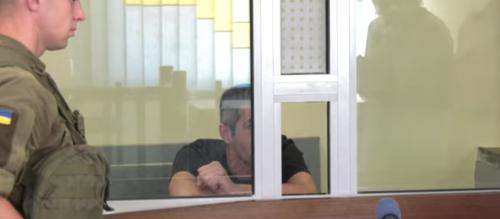 Під час суду в черкащанина виявили інше прізвище (відео)