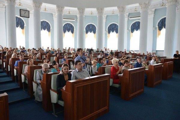 На Черкащині побільшало місць для дошкільнят
