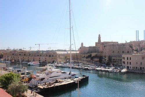 Мегалітичні храми й ендемічні рослини: як журналісти подорожували Мальтою (фото)