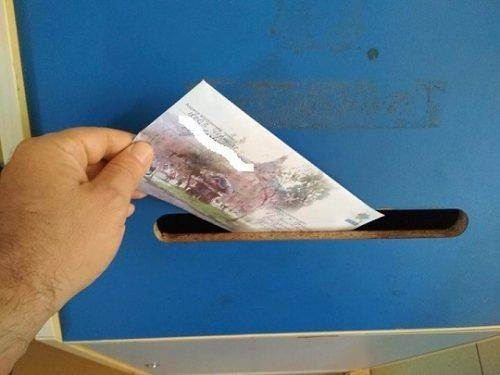 Обурений черкащанин відправив квитанцію за вивезення відходів на оплату міському голові та його заступниці