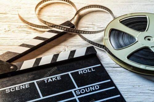 Які художні фільми створювали в Черкасах?