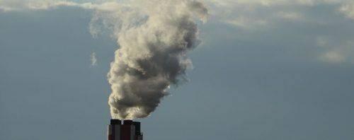 Черкащан попереджають про забруднення повітря шкідливими домішками