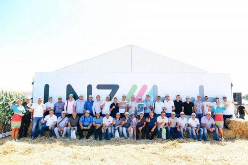 Відкриття LNZ Hub відбулося на Черкащині