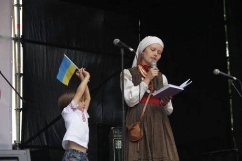 Шіді Ріді Fest на Черкащині: 8 локацій, які варто відвідати на День Незалежності