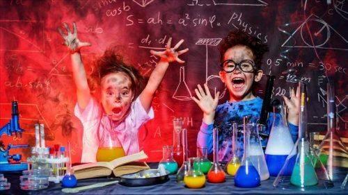 Науковці з Харкова вперше у Черкасах представлять «Пересувну виставку цікавої науки»