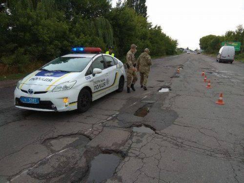 Під час мотофестивалю в Черкасах у ДТП загинув 30-річний байкер з Одеси