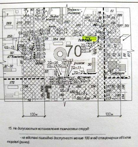 """""""Обурені чи обдурені"""": чому скандальний універмаг в центрі Черкас досі не реконструюють?"""