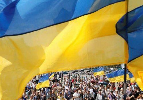 Як у Черкасах пропонують відзначити День прапора