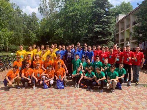 Школяр з Черкащини потрапив до унікального проекту «Фонду Кличко»