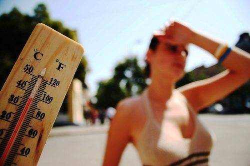 Одне з міст на Черкащині вчора стало найспекотнішим у Європі