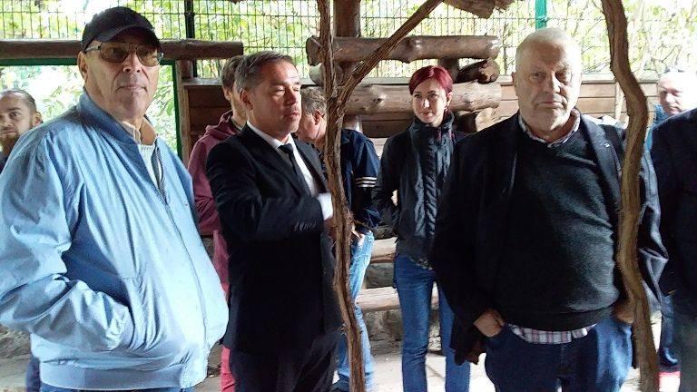 Черкаський зоопарк хоче позмагатися за популярність із уманською Софіївкою