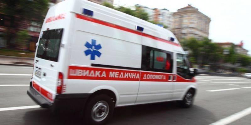Три сучасних автомобіля швидкої допомоги отримала Черкащина