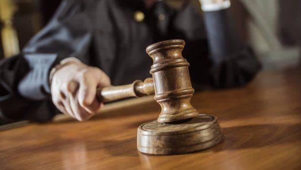 Президент призначив двох суддів на Черкащині