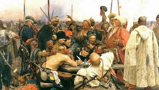 """""""Чигиринський"""" лист козаків до турецького султана знайшовся у архівах польського Кракова"""