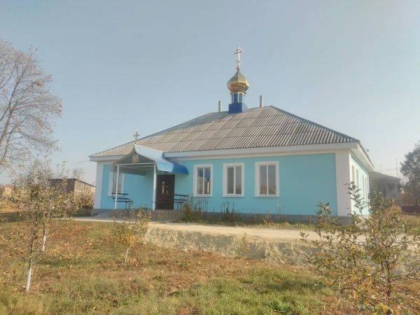 На Черкащині з церкви викрали сторічну ікону