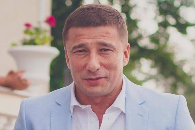 Голова Черкаської ОДА звільнив свого заступника
