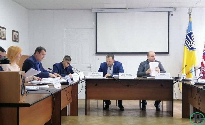 Черкаські ОСББ не отримають дофінансування