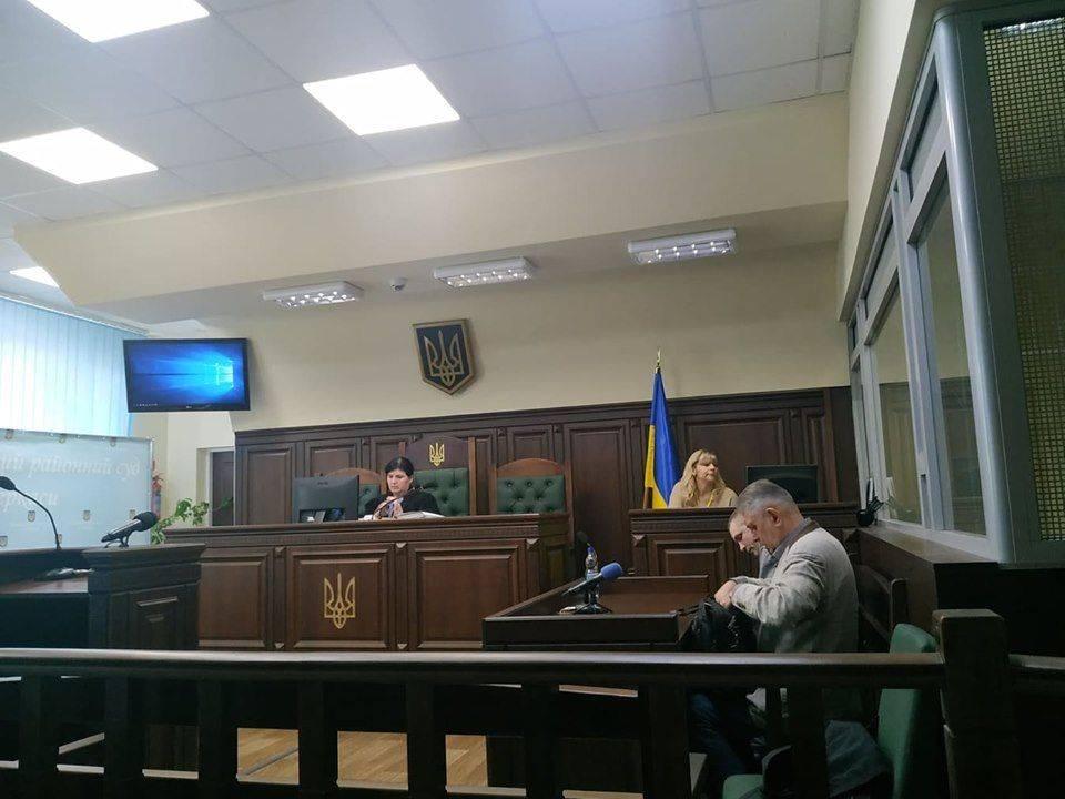 Обвинувачений у смертельній ДТП у Черкасах доводить, що за кермом був не він