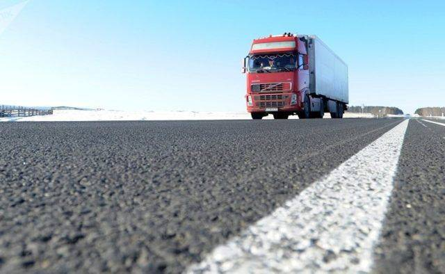 У Черкасах заборонять рух вантажівок одним із провулків