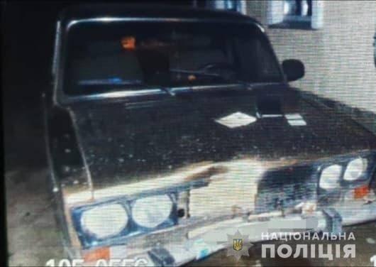 Протягнув понад 10 метрів: на Черкащині водій насмерть збив жінку і втік