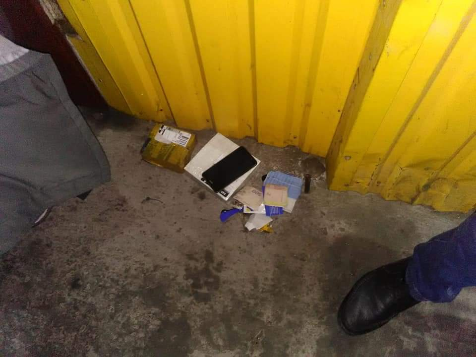 Священика УПЦ МП затримали за посилку з наркотиками із Черкас, – ЗМІ