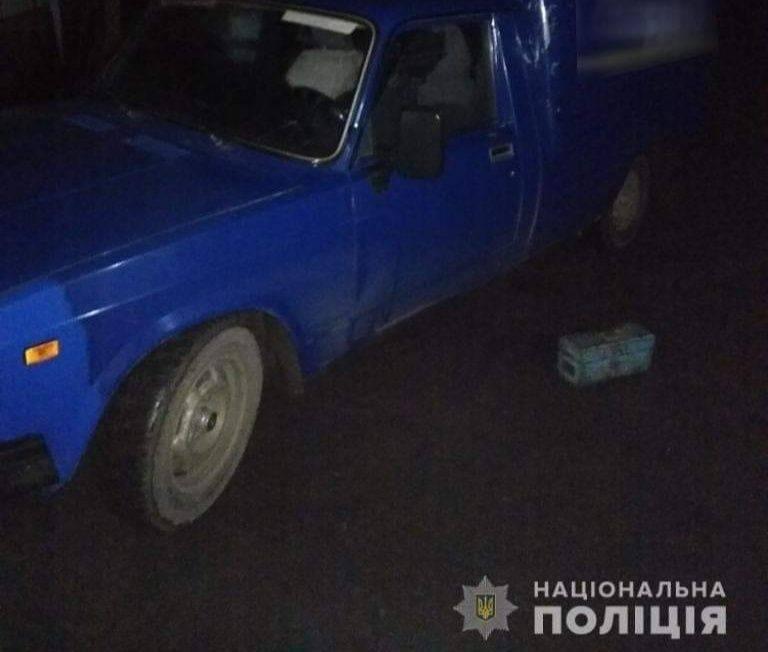 В Умані водій збив трьох підлітків і втік