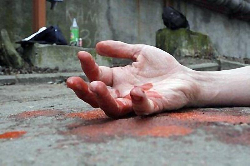 На Черкащині чоловік до смерті забив односельця