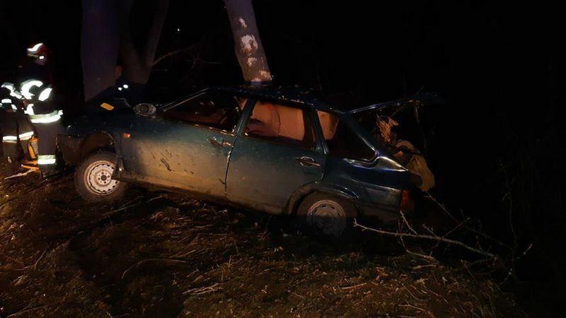 Водію ВАЗа, через якого у Смілі загинуло двоє людей, повідомили про підозру