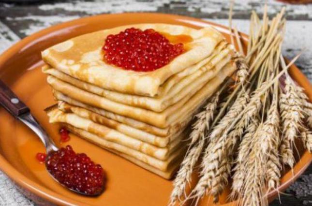 На Масляну в одному із райцентрів Черкащини встановлять уже третій кулінарний рекорд