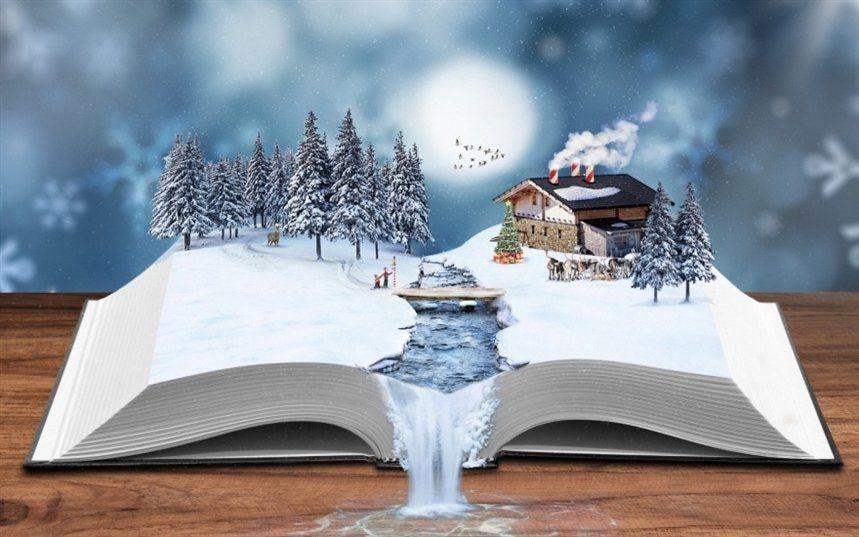 Що почитати: 10 книжок для сніжного лютого