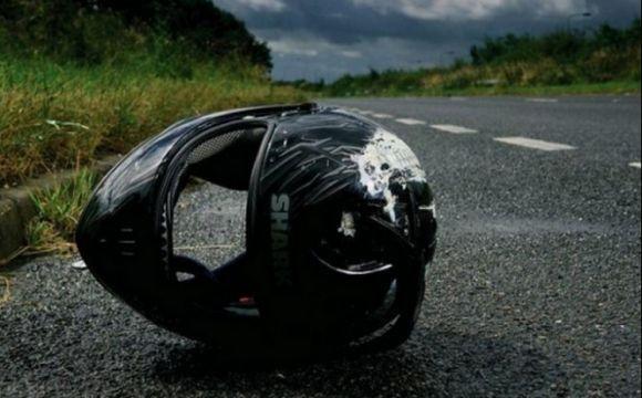 На регульованому переїзді  перегону Христинівка – Розкошівка 18-річний нетверезий мотоцикліст потрапив під потяг