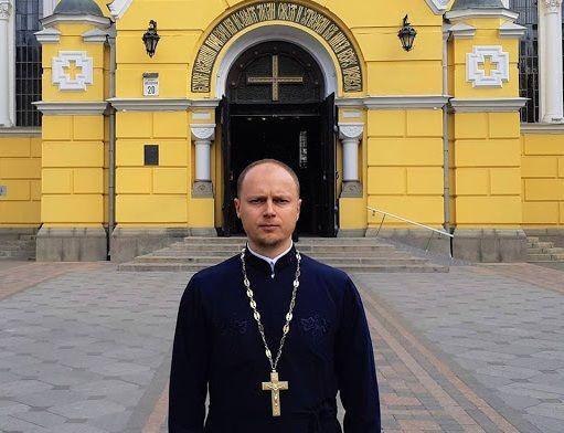 Черкаський священик про правила дотримання Великого посту