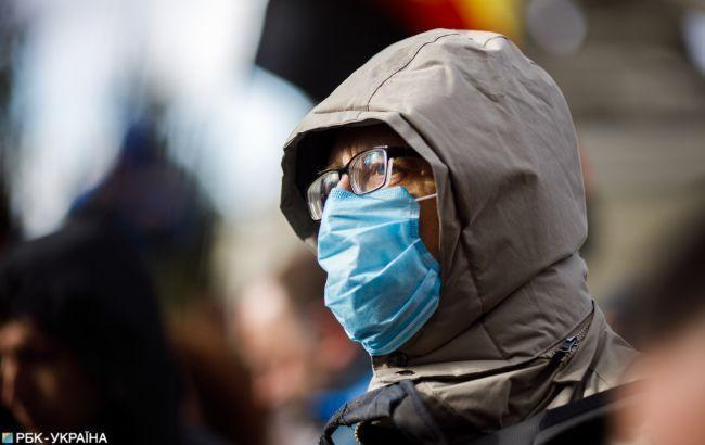 У Черкаській області є перший хворий на коронавірус