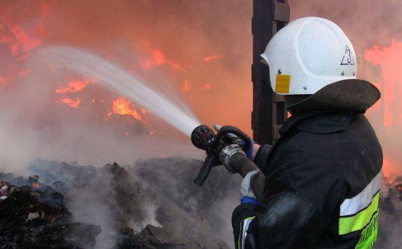 Рятувальники Черкащини впродовж минулого тижня ліквідували понад 70 надзвичайних ситуацій
