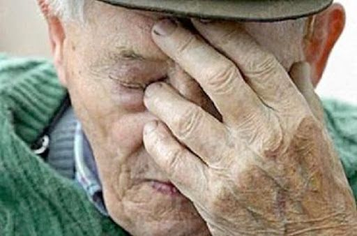 На Черкащині чоловік обікрав пенсіонера
