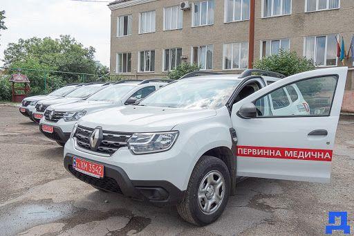 На Черкащині новий вид шахрайства: тепер під виглядом сімейних лікарів