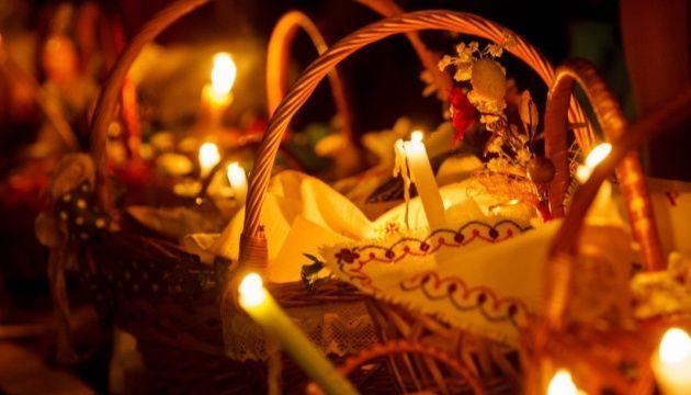 Поліція Черкащини просить громадян на Великодні свята залишатися вдома