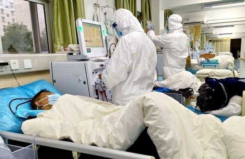 Безкоштовно лікуватимуть тільки важкохворих пацієнтів із коронавірусом, – міністр охорони здоров'я України