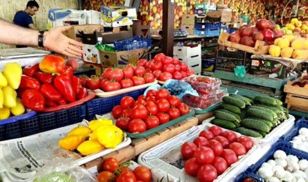 За яких умов на Черкащині зможуть працювати продовольчі ринки: вимоги МОЗ