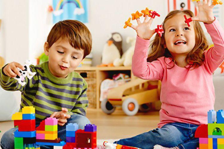 МОЗ опублікувало рекомендації щодо роботи дитячих садочків