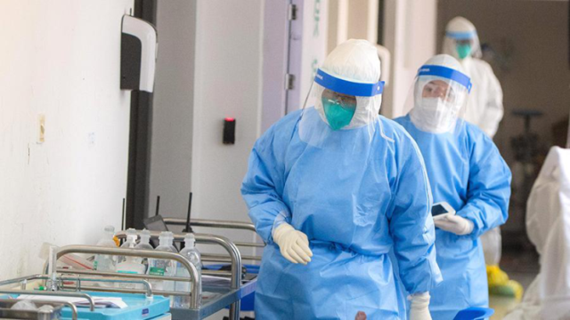 Україна готується до другої хвилі коронавірусної пандемії