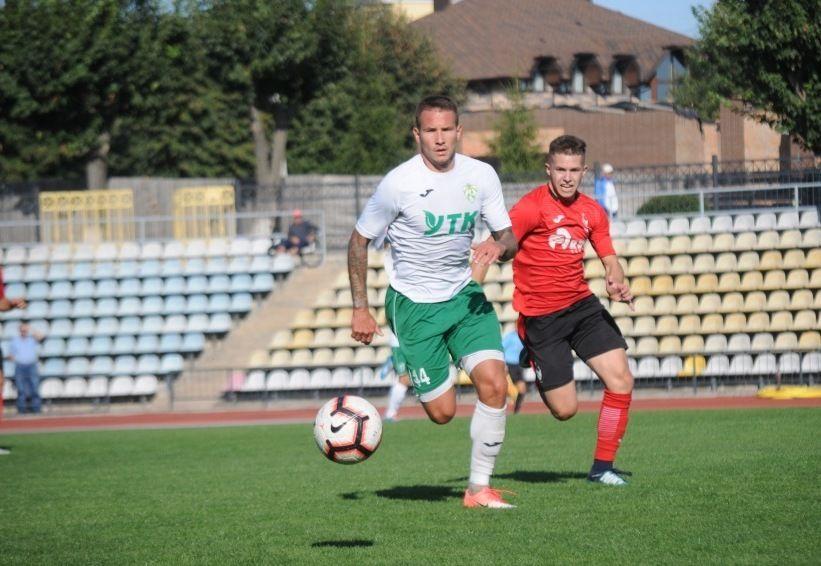 Чемпіонат області з футболу хочуть розпочати вже в червні