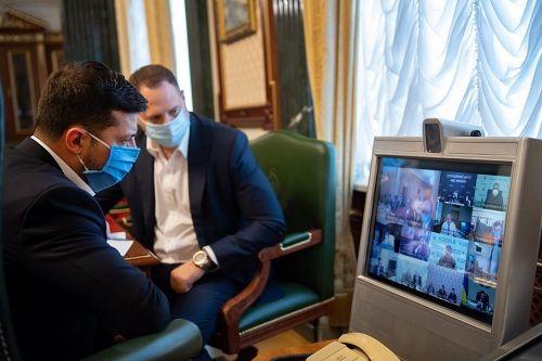 В Україні можуть запустити тестування на антитіла до COVID-19