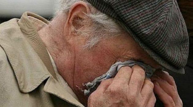На Черкащині молодики побили дідуся, що відмовився давати їм гроші на відпочинок