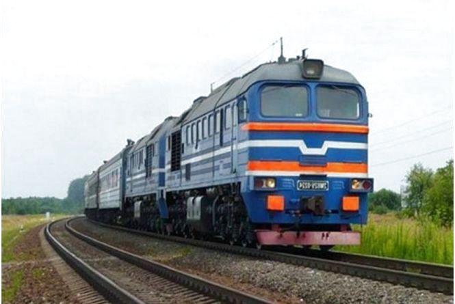 Ще один потяг, який курсує Черкащиною, відновлює роботу