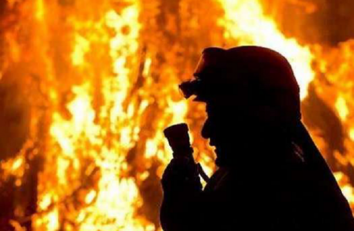 За добу рятувальники Черкащини ліквідували 3 пожежі