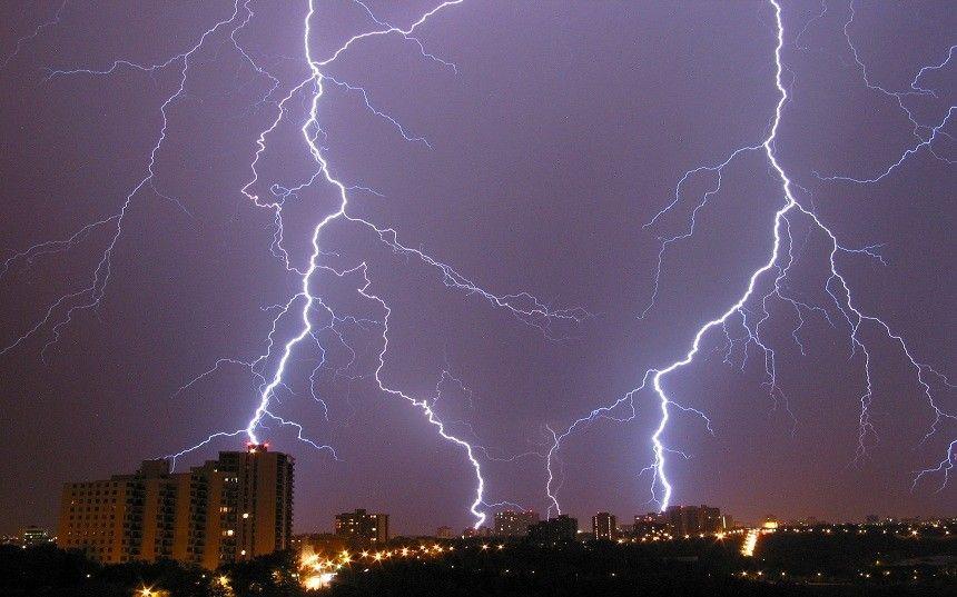Синоптики попереджають про погіршення погоди на Черкащині