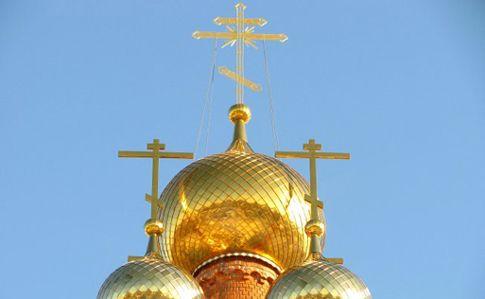 """На Черкащині чоловіка, що обікрав церкву, затримали """"на гарячому"""" (фото)"""