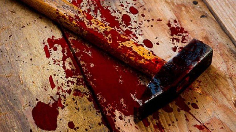 На Черкащині чоловік забив молотком матір п'ятьох дітей (відео)