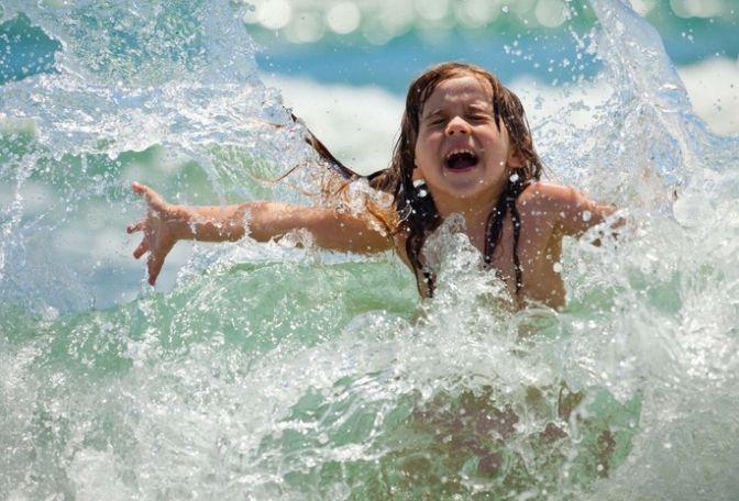 Черкащанам нагадують правила безпечного відпочинку на водоймах (відео)